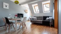 Rent like home - Apartament Małaszyńskiego