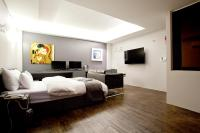 Stylish M Hotel