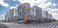 Apartament Metro Słodowiec