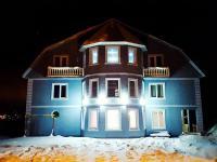 Hotel Lasha-Giorgi