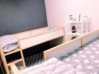 Nonstop Guesthouse in Hongdae