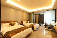 Estay Apartment Beijing Rd. A-mall Jiedeng