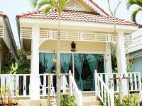 Prathana Garden Beach Resort