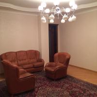 A spacious appartment