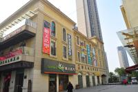 Wen Xin Da Jie Jing Xi Yuan Apartment