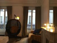 Apartment Le Marais Rosiers