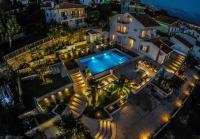 Apartments Secret Garden