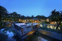 Suites & Villas at Sofitel Bali Nusa Dua Beach Resort