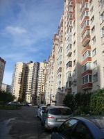 Апартаменты Коломяжский проспект 28