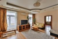 Apartment Belorusskaya
