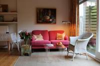 Alberdingk Thijmstraat Apartments