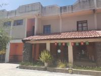 Ambaras Gondar Hotel