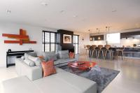 2 Bed Penthouse East Road