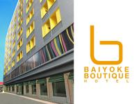Baiyoke Boutique Hotel