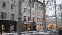 Near Bolshoi Theater