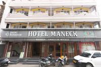 Hotel Maneck