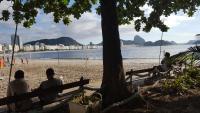 Apartamento Copacabana Posto 6