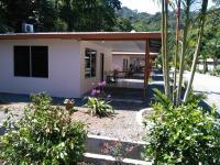 Puerto Vargas lodge
