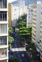 Apartment Djalma Urich