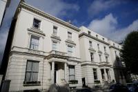 Pembridge Hall