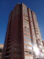 Апартаменты на Четаева 14а