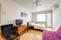 Apartment on Oruzheynyy pereulok 5-001