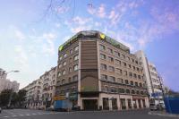 New Century Manju Hotel·Shanghai Railway Station