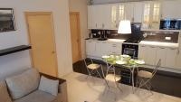 Apartment on Degtyarnyy pereulok 8