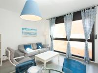 Barcelona Sants Apartment