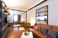 Lux Apartment Трехгорный переулок