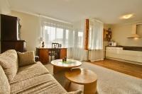 Daily Apartments - Central Raua