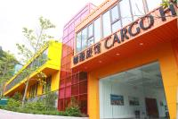 Cargo Hostel