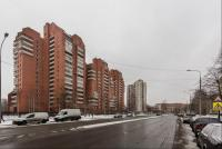 Apartment on Pr. Dalnevostochnyy 69