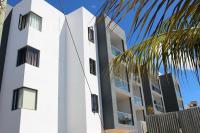 Flic en Flac Beach Penthouse