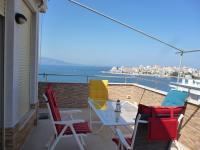 Luxury Saranda Albania Apartment