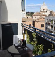 San Pietro Vip Room