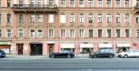 Апартаменты в переулке Макаренко 13