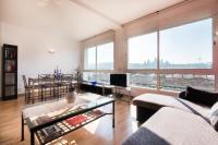 Luxury Apartment Plaza España