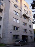 Economy Baltics Apartments - Uue Maailma 19