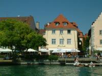 Hotel Strandcafé Dischinger