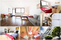 Stylish apartment in the city center!