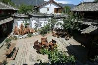 Lijiang Guan Shan Yue Na Xi Style Inn