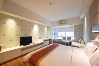 Guangzhou Jinxin House Hotel Service Apartment - Huaqiang Branch