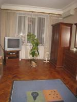 KvartiraSvobodna - Apartments 1-Basmannyy Pereulok
