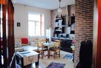 Apartment on Naberezhnaya Moyki 18