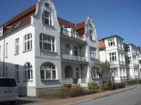 Villa Frieda Wohnung 6