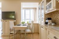 Daily Rooms Apartment at Kutuzovsky prospekt
