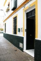 Apartamento Barrio San Gonzalo