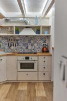 Gorgeous studio apartment in Prague city center!2