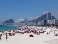 Happy Place Copacabana